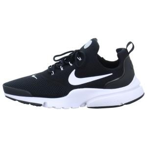 נעליים נייק לגברים Nike Presto Fly - שחור