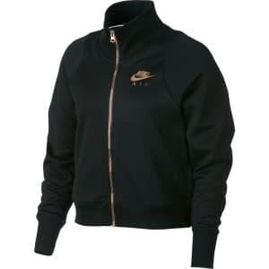בגדי חורף נייק לנשים Nike Sportswear Air N98 - שחור