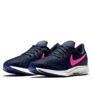 נעליים נייק לנשים Nike Pegasus 35 - כחול