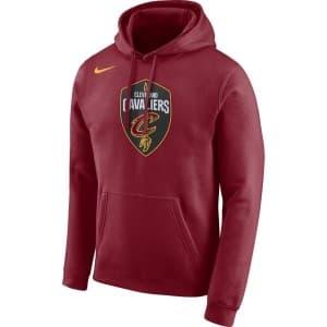 ביגוד נייק לגברים Nike Cavaliers - אדום