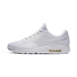 נעליים נייק לגברים Nike AIR MAX ZERO - לבן