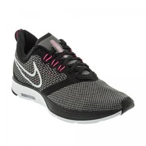 נעליים נייק לנשים Nike Strike - שחור/אפור