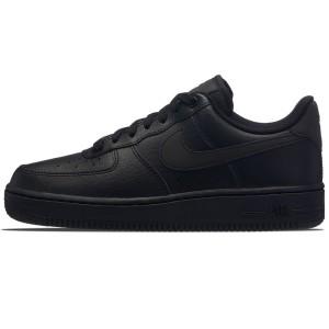 נעלי הליכה נייק לנשים Nike Wmns Air Force 1 07 Ess - שחור