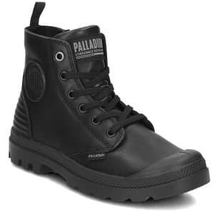 מגפיים פלדיום לנשים Palladium 75984010M - שחור