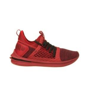 נעלי הליכה פומה לגברים PUMA Ignite Limitless SR Netfi - אדום