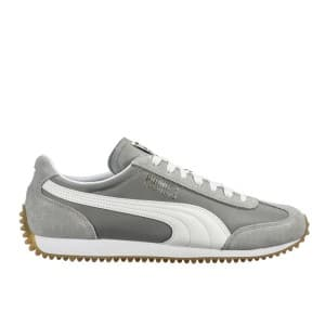 נעליים פומה לגברים PUMA Whirlwind Classic - אפור