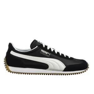 נעליים פומה לגברים PUMA Whirlwind Classic - שחור