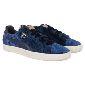 נעליים פומה לנשים PUMA Clyde X Extra Butter Unisex - כחול