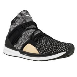 נעליים פומה לגברים PUMA Bog Limitless HI Evokn - שחור