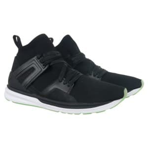 נעליים פומה לגברים PUMA X Blaze OF Glory Limitless Solebox Unisex - שחור