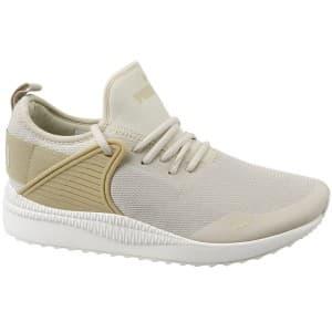 נעליים פומה לגברים PUMA Pacer Next Cage - חאקי