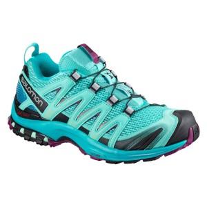 נעליים סלומון לנשים Salomon Xa Pro 3D - תכלת