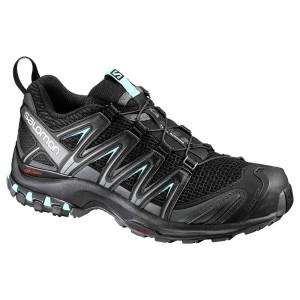 נעליים סלומון לנשים Salomon Xa Pro 3D - שחור