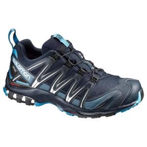 נעליים סלומון לנשים Salomon Xa Pro 3D Goretex - כחול