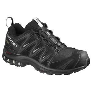 נעליים סלומון לנשים Salomon Xa Pro 3D Goretex - שחור