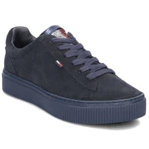 נעליים טומי הילפיגר לנשים Tommy Hilfiger EN0EN00344 - כחול