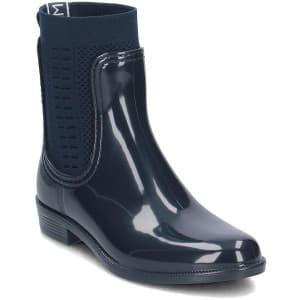 מגפיים טומי הילפיגר לנשים Tommy Hilfiger FW0FW02940403 - כחול