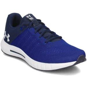 נעליים אנדר ארמור לגברים Under Armour Micro G Pursuit - כחול