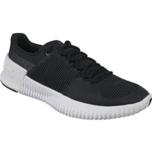 נעליים אנדר ארמור לגברים Under Armour Ultimate Speed Rozmiar 40 - שחור/לבן