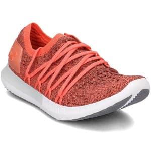 נעליים אנדר ארמור לנשים Under Armour Ultimate Speed  FS18 - כתום