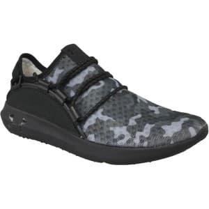 נעליים אנדר ארמור לנשים Under Armour Railfit 1 - שחור