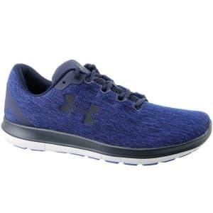 נעליים אנדר ארמור לגברים Under Armour UA Remix - כחול
