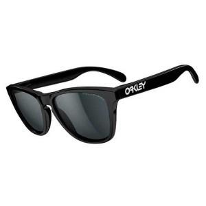 אביזרים Oakley לגברים Oakley Frogskin - שחור