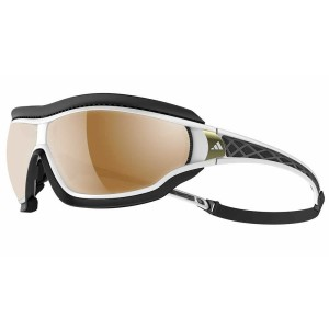 אביזרים אדידס לנשים Adidas Eyewear Tycane Pro - לבן/שחור
