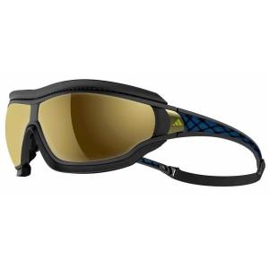 אביזרים אדידס לנשים Adidas Eyewear Tycane Pro - שחור/חום