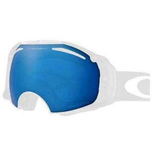 אביזרים Oakley לנשים Oakley Lens Airbrake - כחול