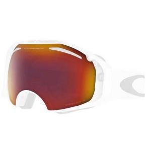 אביזרים Oakley לנשים Oakley Lens Airbrake - חום