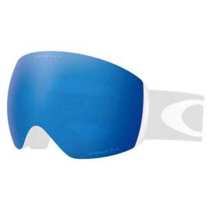 אביזרים Oakley לנשים Oakley Lens Flight Deck - כחול