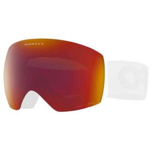 אביזרים Oakley לנשים Oakley Lens Flight Deck - חום