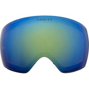 אביזרים Oakley לנשים Oakley Lens Flight Deck XM - כחול/צהוב