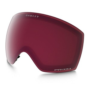 אביזרים Oakley לנשים Oakley Lens Flight Deck XM - סגול