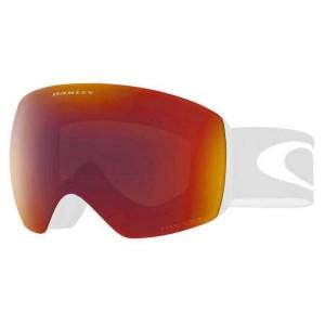 אביזרים Oakley לנשים Oakley Lens Flight Deck XM - חום