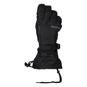 אביזרי ביגוד דקיין לגברים Dakine Leather Titan Goretex Gloves - שחור