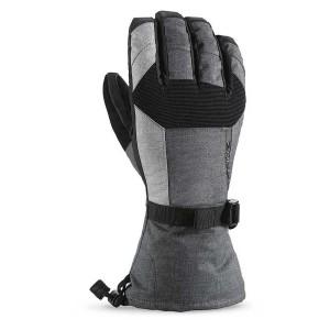 אביזרי ביגוד דקיין לגברים Dakine  Scout Goretex Gloves - שחור/אפור