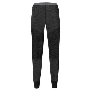 ביגוד אודלו לנשים Odlo Pants Revolution Tw X-Warm - שחור