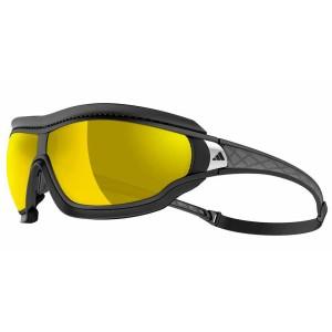 אביזרים אדידס לנשים Adidas Eyewear Tycane Pro L - שחור/צהוב