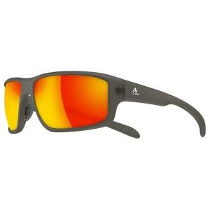 אביזרים אדידס לנשים Adidas Eyewear Kumacross 2.0 - שחור/כתום