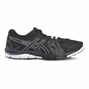 נעלי אימון אסיקס לגברים Asics Gel Craze TR 4 - שחור/לבן