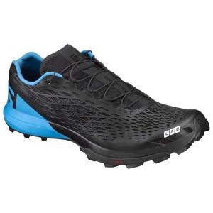 נעליים סלומון לגברים Salomon S Lab XA Amphib - שחור/תכלת