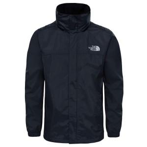 בגדי חורף דה נורת פיס לגברים The North Face Resolve 2 Jacket - שחור