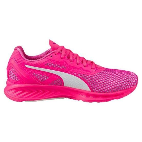 נעליים פומה לנשים PUMA Ignite 3 - ורוד