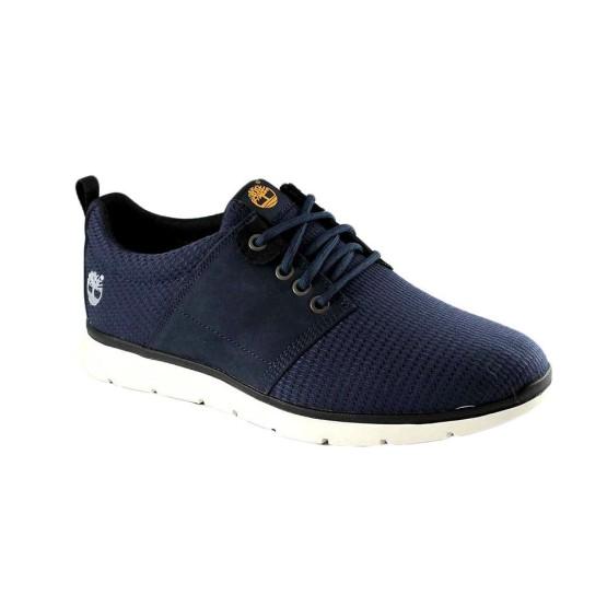 נעליים טימברלנד לגברים Timberland Killington L/F Oxfor Wide - כחול