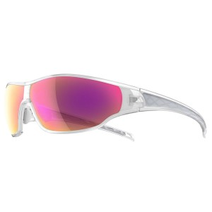 אביזרים אדידס לנשים Adidas Eyewear Tycane L Photochromatic - שקוף