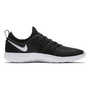 נעלי אימון נייק לנשים Nike Free TR 7 - אפור כהה