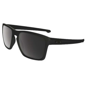 אביזרים Oakley לגברים Oakley Sliver XL Polarized - שחור