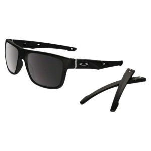 אביזרים Oakley לנשים Oakley Crossrange Polarized - שחור